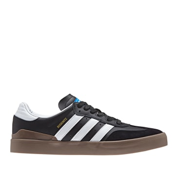 adidas Skateboarding Busentiz Vulc RX Shoes - Black / White / Gum