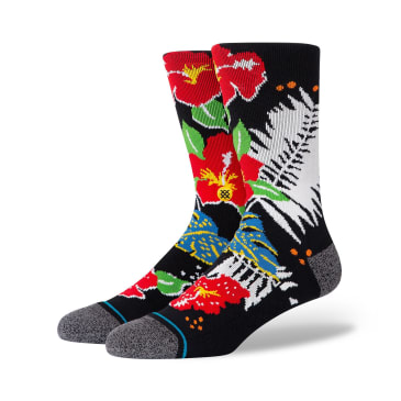 Stance Jeronimo Socks - Black