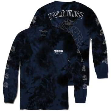 Primitive Dynasty Long Sleeve T-Shirt