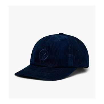 Polar - Cord Cap - Blue