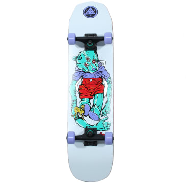"""Welcome Skateboards Complete Teddy- 7.75"""""""