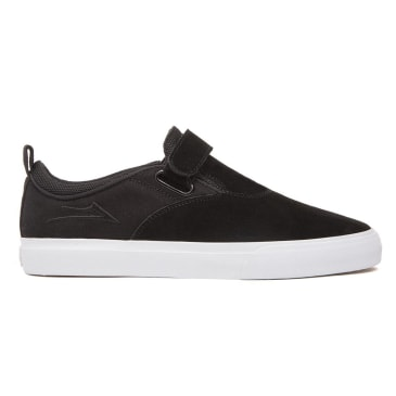 LAKAI Riley 2 VS Black Suede