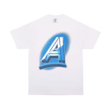Alltimers Lightning Champ T-Shirt - White