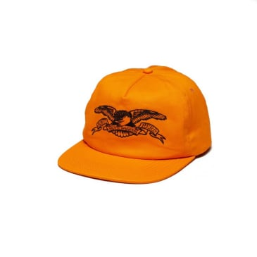 Anti-Hero BSC Eagle Embriodered Snap Back
