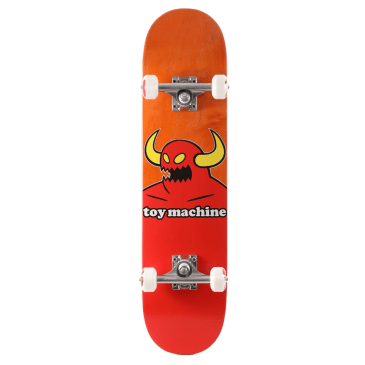 """Toy Machine- Monster Mini Complete 7.38"""""""