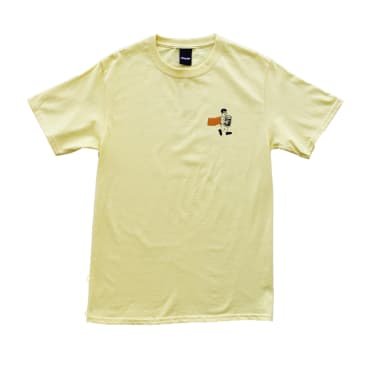 "ONLY NY - ""ONE HOUR PHOTO T-SHIRT"" (BUTTER)"