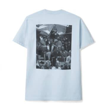 Powers Dunks T-Shirt - Blue