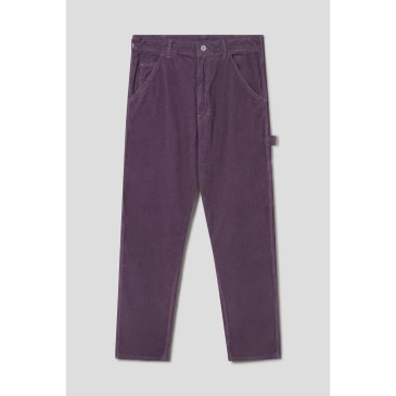 Stan Ray Painter Pant Cord - Crushed Purple