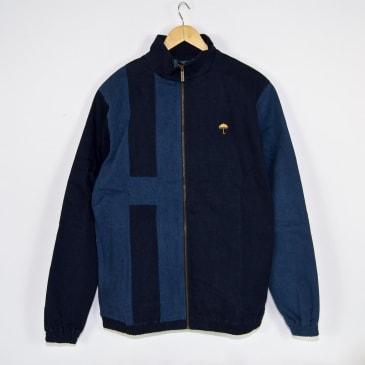 Helas - Hall Denim Jacket - Navy