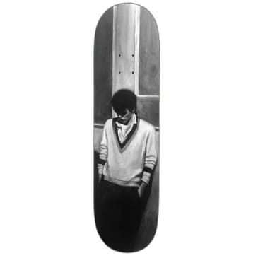 Deathwish Greco Good Kid Skateboard Deck - 8.25