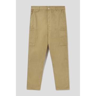 Stan Ray - TT Workpant (Washed Brown Duck)