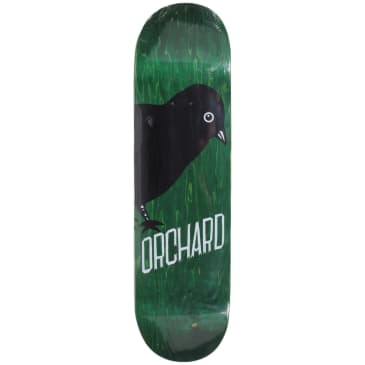 Orchard Bird Deck 7.75""