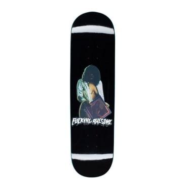 Fucking Awesome AVE Skynet Skateboard Deck 8.25