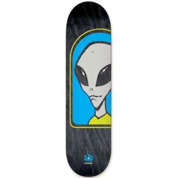 Alien Workshop Believe Full Sml Skateboard Deck - 8.00