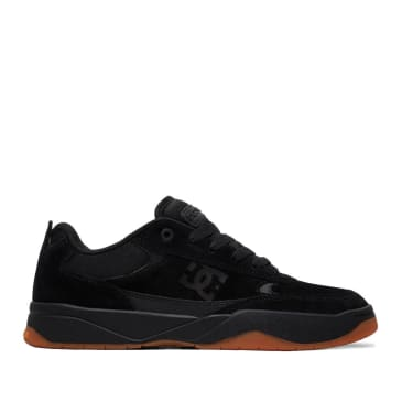DC Penza Skate Shoes - Black / Gum