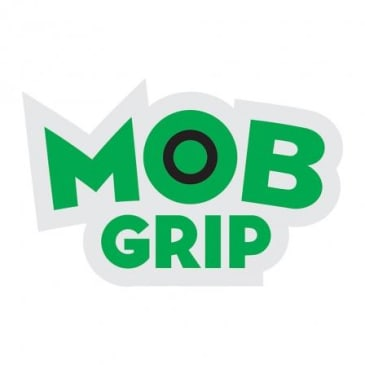Mob Sticker Med