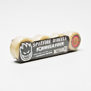 Spitfire Formula Four Tablets 101D 54mm