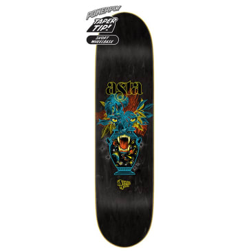 Santa Cruz Deck - Tom Asta Cosmic Eyes