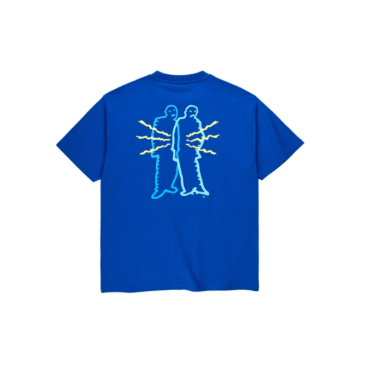 Electric Man | Blue