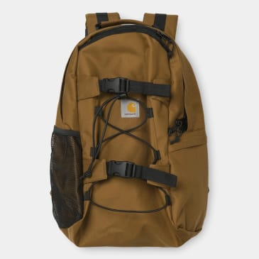 Carhartt WIP Kickflip Backpack (Hemilton Brown)