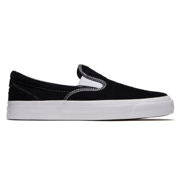 Converse Cons One Star CC Slip Black/White