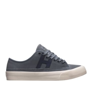 HUF Hupper 2 Low Skate Shoes - Blue Stone