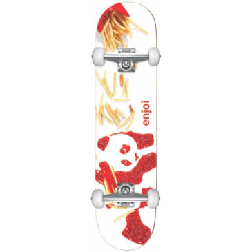Enjoi Fries Youth Complete (7.0)