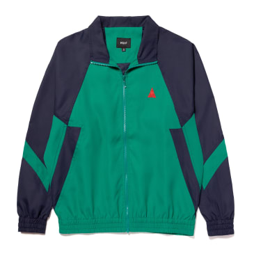 HUF Switzer Track Jacket