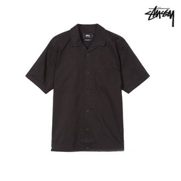 Stussy Hellshire Button Down