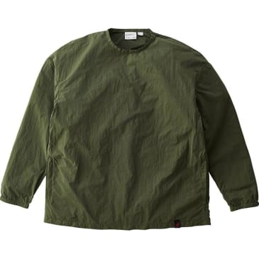 Gramicci - Packable Camp L/S Tee - Olive