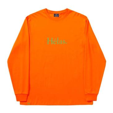 Hélas - Class Long Sleeve T-Shirt