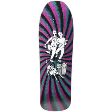"""New Deal Douglas Chums SP Deck 9.75"""" Pink"""