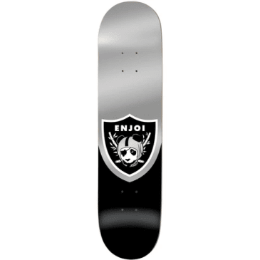 Oaktown R7 Deck