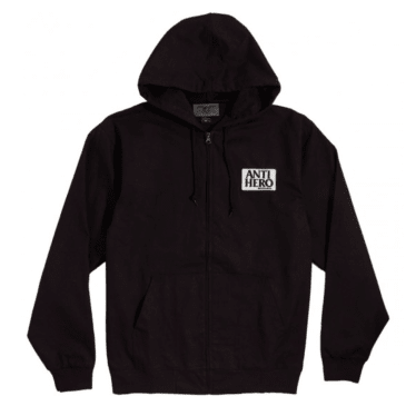 Anti Hero Reserve Jacket - Black
