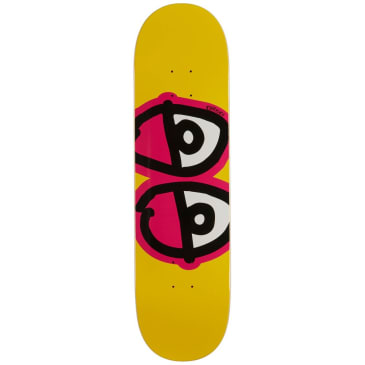 Krooked Eyes Team Deck 8.25