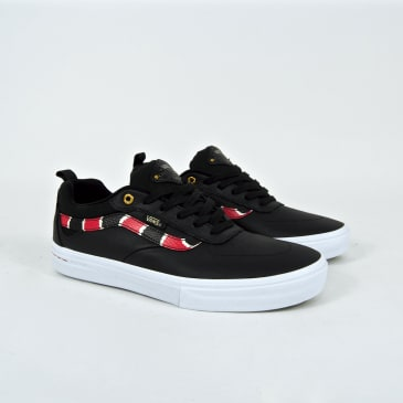 Vans - Kyle Walker Pro Shoes - Coral Snake