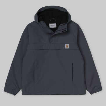 Carhartt WIP Nimbus Pullover (Winter) - Blacksmith