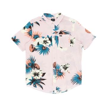 RVCA Romeo Shirt - Dusty Blush