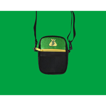 Bumbag Shake Junt Compact Shoulder Bag