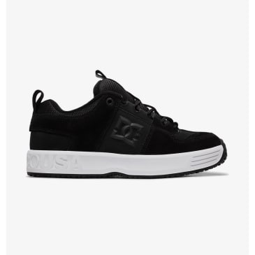 DC Shoes Lynx OG Skateboarding Shoe - Black/White