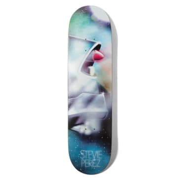 Chocolate Perez Nice Dreams Skateboard Deck 8.5""