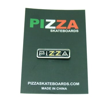 Pizza Skateboards Brazzers Pin