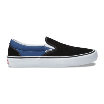 VANS Slip On Pro (Anti Hero) Pfanner/Black