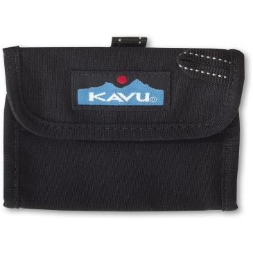 Kavu - Wally Wallet - Black