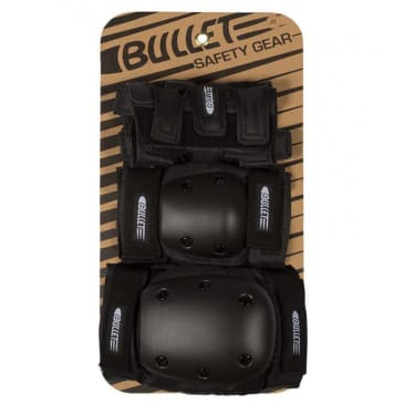 Bullet Pad Set Junior