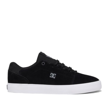 DC Hyde S Skate Shoes - Black / White