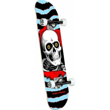 """Powell Peralta Ripper One Off 242 Complete Skateboard - 8"""""""