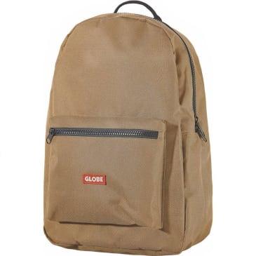 Globe Deluxe Backpack Desert