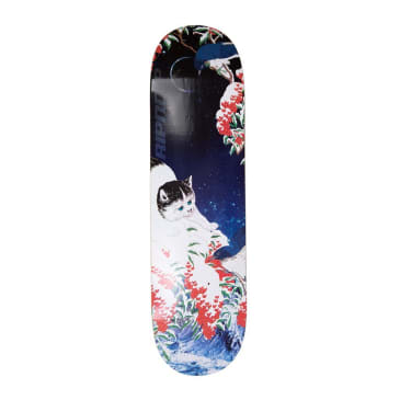"Rip N Dip - 8.5"" Snow Bird Skateboard Deck"