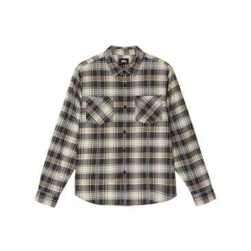Stussy - Lawrence Plaid Shirt